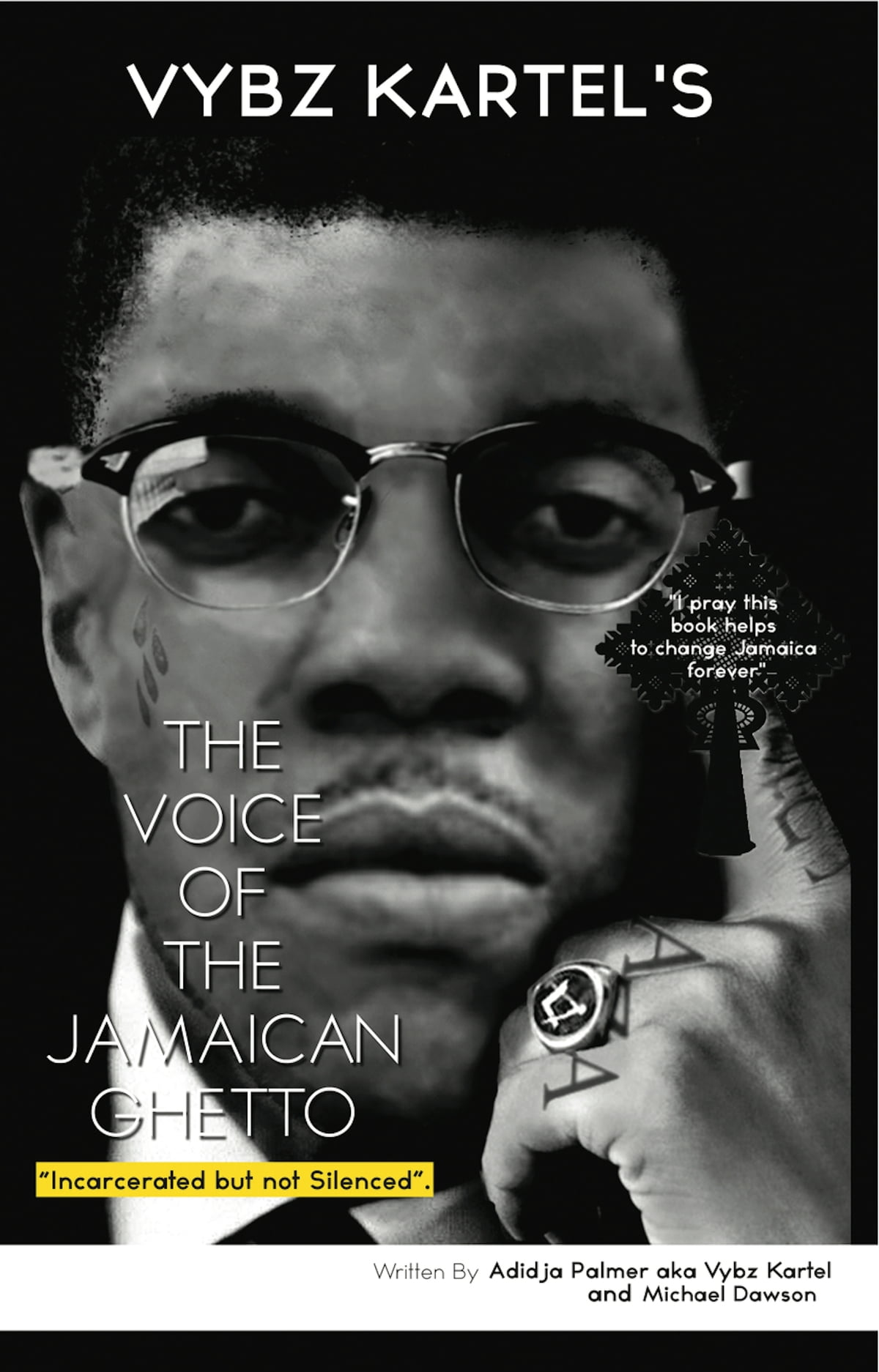 The Voice Of The Jamaican Ghetto