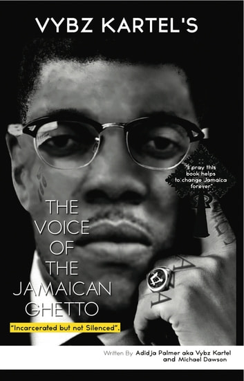 The voice of the jamaican ghetto ebook por adidja palmer the voice of the jamaican ghetto fandeluxe Image collections