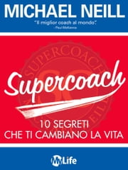 SuperCoach ebook by Michael Neill
