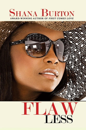 Flaw Less ebook by Shana Burton