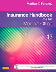 Insurance Handbook for the Medical Office ebook by Marilyn Fordney