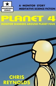 Planet 4 ebook by Chris Reynolds
