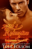 Zane's Redemption (Scanguards Vampires #5)
