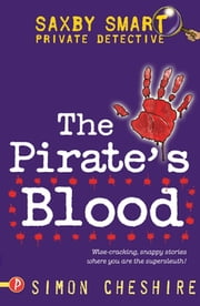 The Pirate's Blood ebook by Simon Cheshire