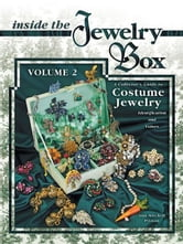 eBook Inside the Jewelry Box: A Collector's Guide to Costume ebook by Pitman, Ann M