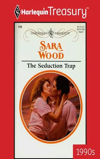 The Seduction Trap ebook by Sara Wood
