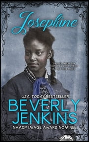 Josephine ebook by Beverly Jenkins