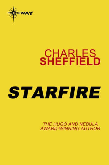 Starfire ebook by Charles Sheffield