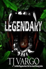 Legendary ebook by TJ Vargo