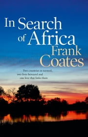 In Search of Africa ebook by Frank Coates