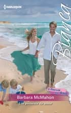 Um presente de amor eBook by Barbara Mcmahon