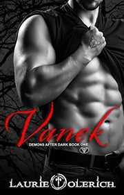 Vanek ebook by Laurie Olerich