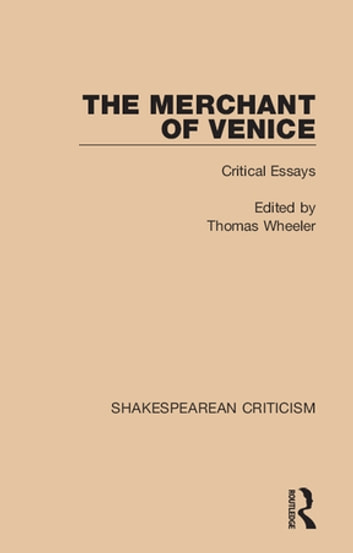 critical essay on the merchant of venice Merchant of venice critical essay essays: over 180,000 merchant of venice critical essay essays, merchant of venice critical essay term papers, merchant of venice critical essay research paper, book reports 184 990 essays, term and research papers available for unlimited access.