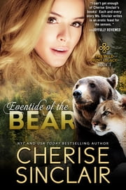 Eventide of the Bear ebook by Cherise Sinclair