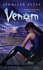 Venom ebook by Jennifer Estep