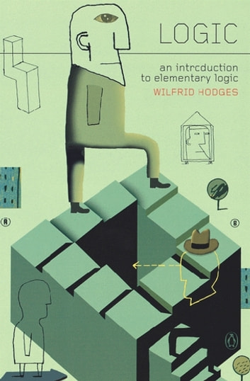 Logic ebook by Wilfrid Hodges