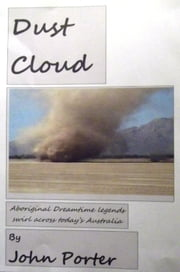 Dust Cloud ebook by John Porter