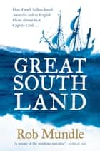 Great South Land ekitaplar by Rob Mundle