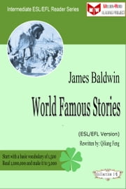 World Famous Stories (ESL/EFL Version) ebook by Qiliang Feng