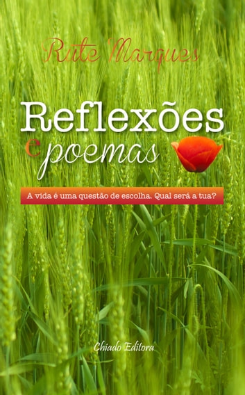 Reflexões e Poemas ebook by Rute Marques