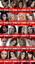Beautiful Sexy Women The Ultimate Collection - Volumes 1 to 20 - A sexy photo book ebook by Angela Railsden