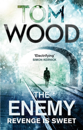 The Enemy - (Victor the Assassin 2) ebook by Tom Wood