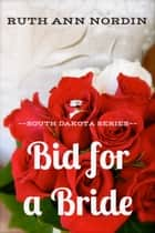 Bid for a Bride ebook by