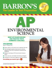 AP Environmental Science ebook by Gary S. Thorpe