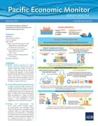Pacific Economic Monitor ebook by Asian Development Bank