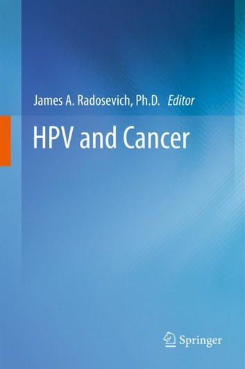 HPV and Cancer ebook by