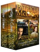 To Love a Cowboy - A Historical Western Duet, 2 complete novels ebook by Patricia McLinn