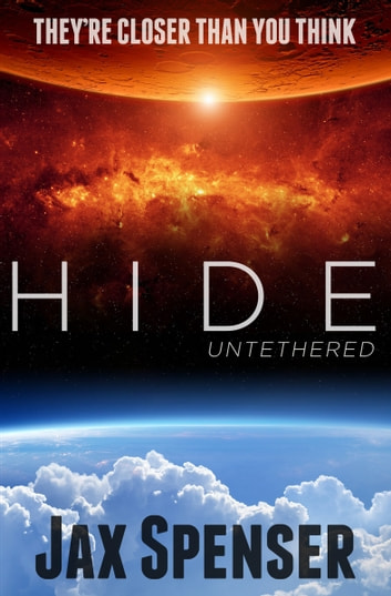 Hide 1: Untethered ebook by Jax Spenser