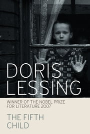 The Fifth Child ebook by Doris Lessing