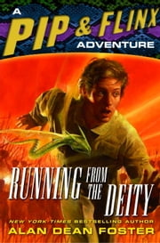 Running from the Deity ebook by Alan Dean Foster