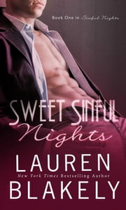 Sweet Sinful Nights ebook by Lauren Blakely