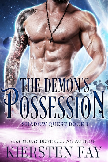 The Demon's Possession ebook by Kiersten Fay