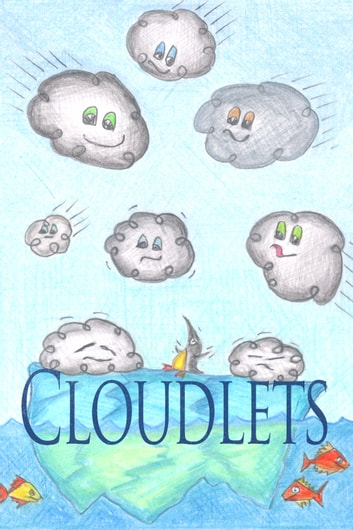 Cloudlets ebook by Nick Wigram