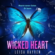 Wicked Heart audiobook by Leisa Rayven