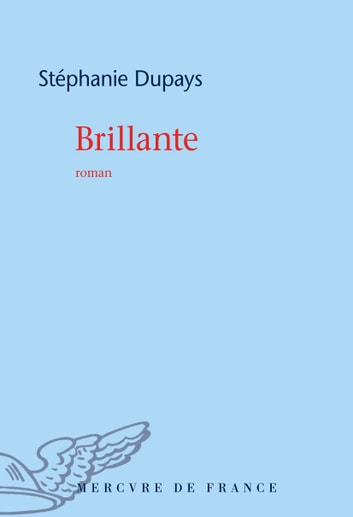 Brillante ebook by Stéphanie Dupays