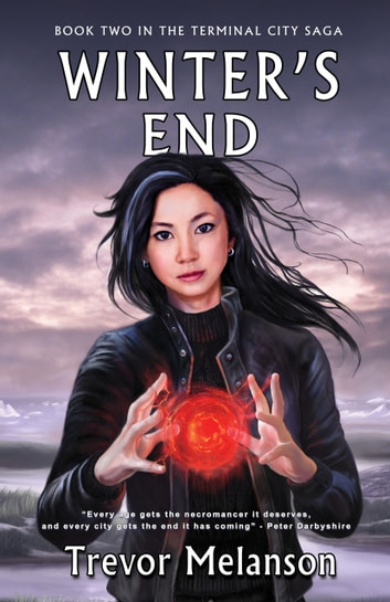 Winter's End ebook by Trevor Melanson