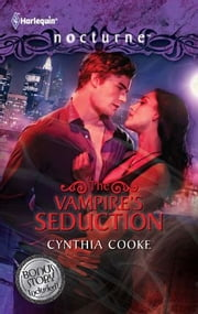 The Vampire's Seduction - His Magic Touch ebook by Cynthia Cooke