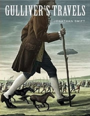 Gulliver's Travels ebook by Johnathan Swift