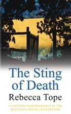 The Sting of Death ebook by Rebecca Tope