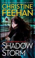 Shadow Storm ebook by Christine Feehan
