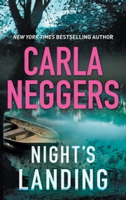 Night's Landing ebook by Carla Neggers