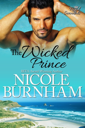 The Wicked Prince ebook by Nicole Burnham