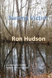 Swamp Victim ebook by Ron Hudson