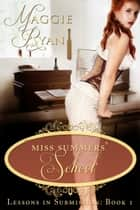 Miss Summers' School ebook by Maggie Ryan