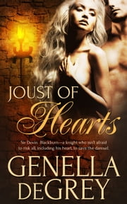 Joust of Hearts ebook by Genella DeGrey