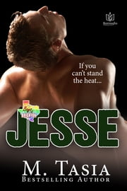 Jesse ebook by M Tasia